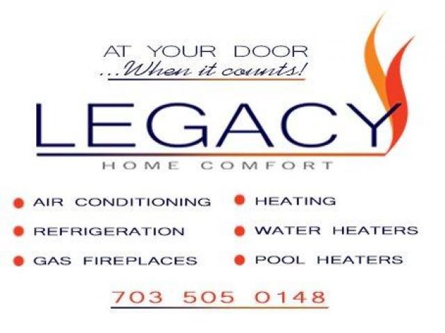 Legacy Home Comfort
