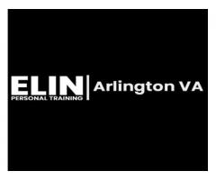 Elin Personal Training Arlington