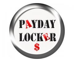 Payday Locker