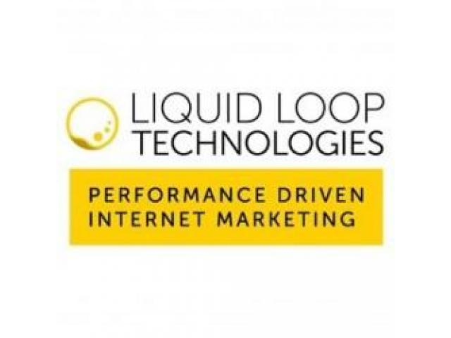 Top Digital Marketing Agency-LiquidLoop Tech