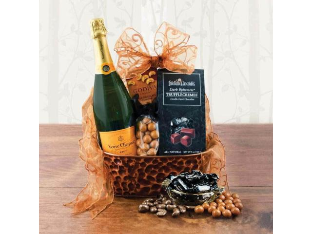 Capalbo's Gift Baskets