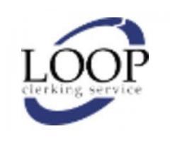 Loop Clerking Service