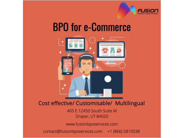 Fusion BPO Services